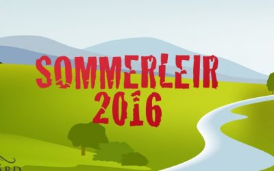 Sommerleir for barn